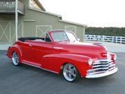 1947 Chevrolet Chevrolet STREET CRUISER
