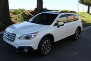 2015 Subaru OutbackLimited Edition