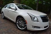 2014 Cadillac XTS AWD  PLATINUM V SPORT-EDITION